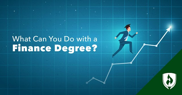 What Can You Do with a Finance Degree? 7 Careers to Consider