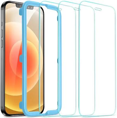 El mejor protector de pantalla para iPhone 12 y 12 Pro
