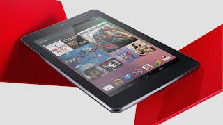 Spesifikasi Asus Nexus 7