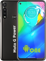 Moto G Power specifications