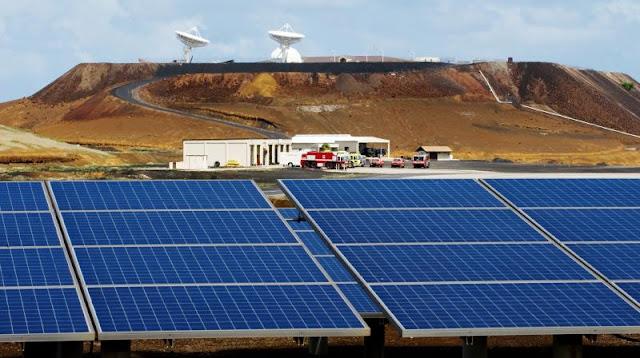 Bhadla Solar Park