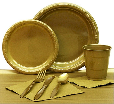If you use paper plates on Passover check out Walmart\u0027s selections of \ Kit N Kaboodle\  sets for $19.99 with free in-store pickup (or $4.97 shipping ...  sc 1 st  Daily Cheapskate & Daily Cheapskate: Disposable tableware buys for Pesach