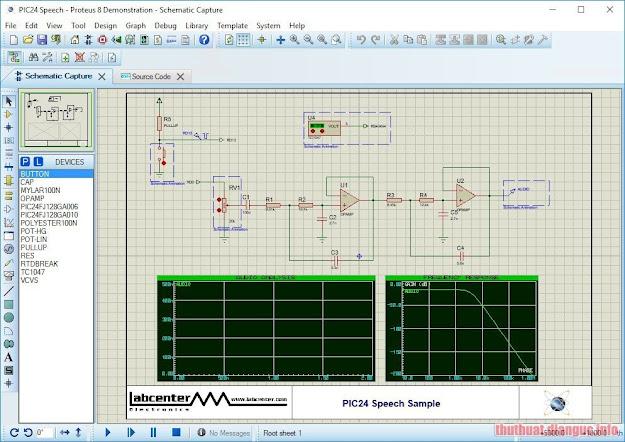 Download Proteus 8.9 SP0 Professional Full Crack