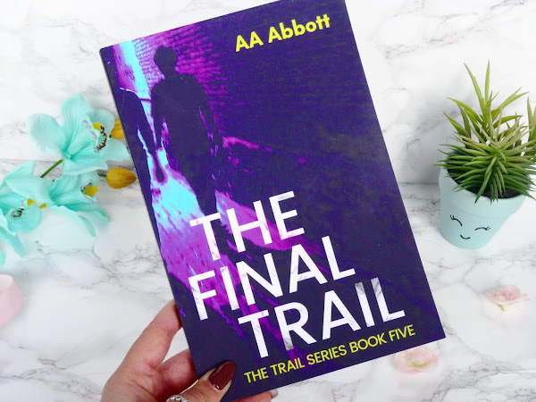 The Final Trail by AA Abbott | Book Tour Review