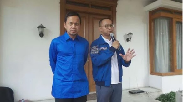 PAN Gelar Rapat Konsolidasi Internal, Bahas Sikap Politik Partai