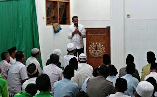 Ceramah Tentang Bulan Ramadhan Penuh Berkah Terbaru 2018