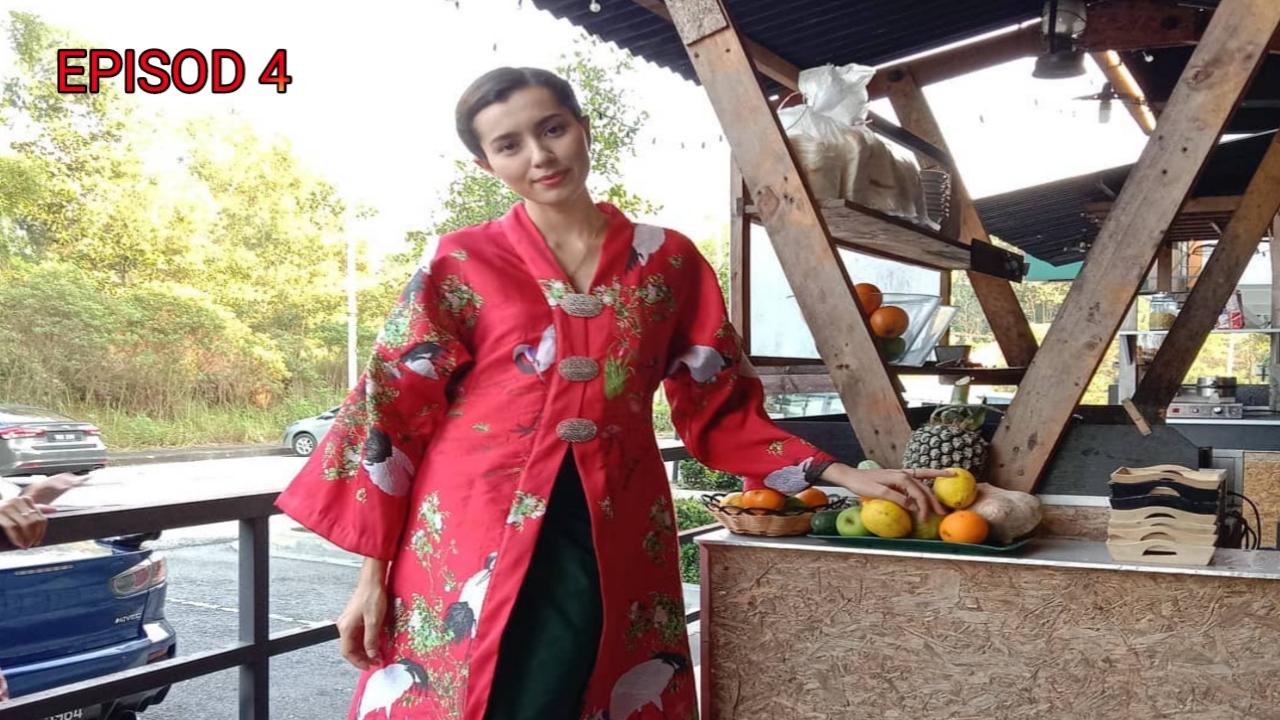 Tonton Drama Cik Ayu Mee Sanggul Episod 4 (ASTRO)