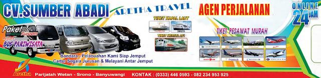 Aretha Travel
