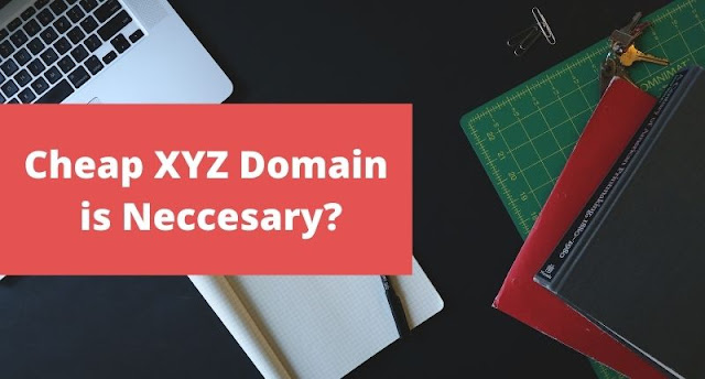 Why Top xyz Domain Are cheap?
