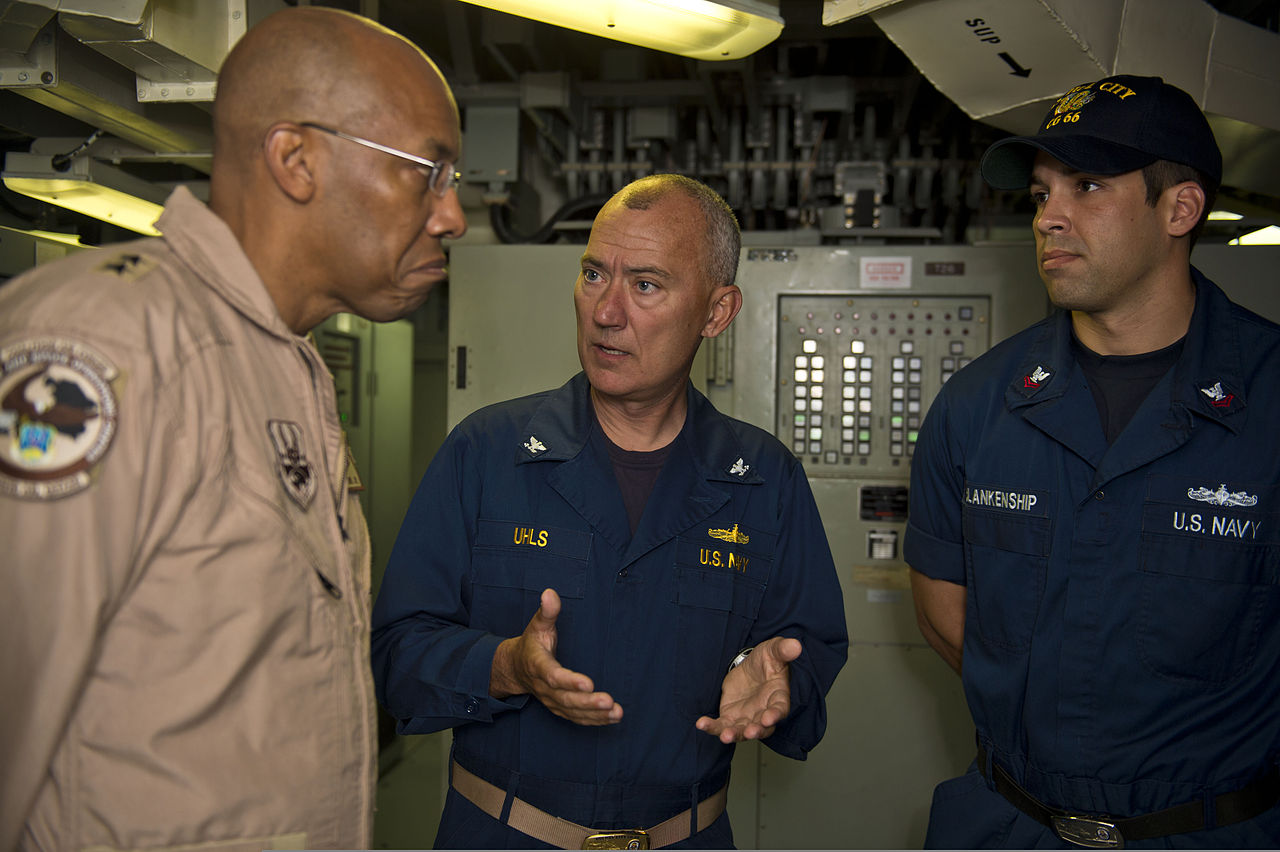 Gen. Charles Q.Brown, Jr. Received Nomination For Air Force Chief Of Staff