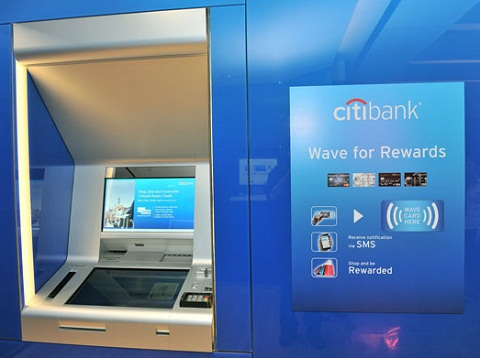 Citibank Express