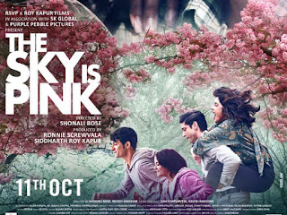 The Sky Is Pink 2019 Full Movie Download