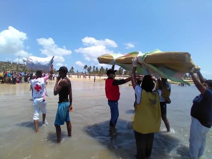 Mais De 3 Mil Pessoas Correm Risco De Morrer A Fome Em Cabo Delgado