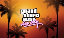 Download Android Mobile Phone Game (Grand Theft Auto Vice City)