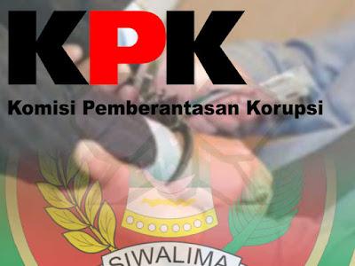 KPK Tangkap 6 Orang Terkait Pengurangan Pembayaran Pajak di Ambon