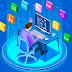 شركة في الرياض بحاجة الى مبرمج او مبرمجة مواقع وتطبيقات الويب