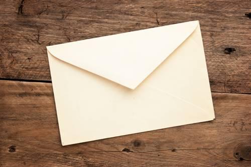 Jenis-Jenis Surat Beserta Pengertian, Fungsi, Ciri-Ciri, dan Contohnya