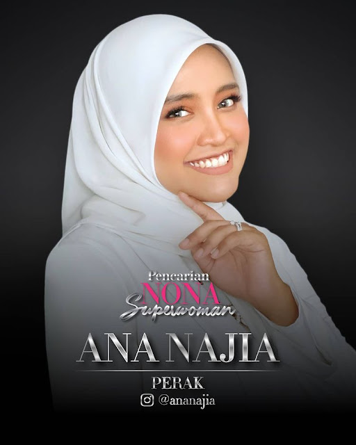Ana Najia
