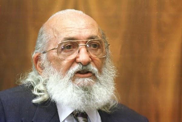 El maestro progresista | por Paulo Freire