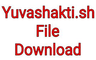 Yuvashakti.sh File Download