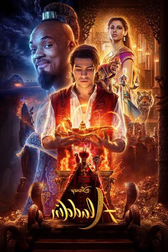 (Aladdin (2019