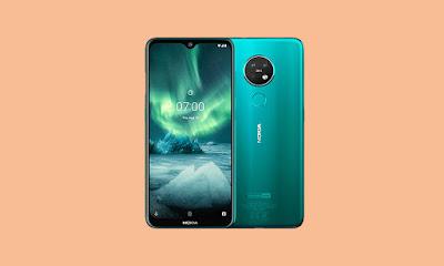 Download Google Camera untuk Nokia 7.2 APK,Download Gcam untuk Nokia 7.2