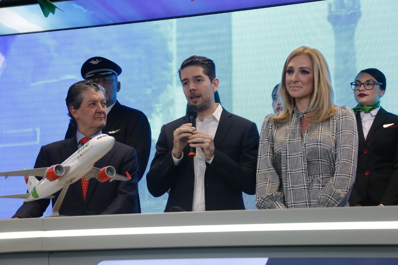 VIVA AEROBUS 250 MILLONES PESOS BONOS BIVA 04