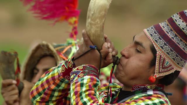 Índios Quechuas-3