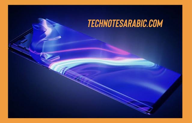 Oppo port-less phone technotesarabic.com