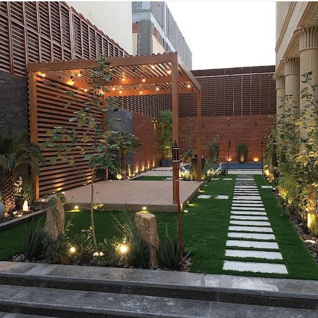 شركة زراعة الحدائق بالقاهرة