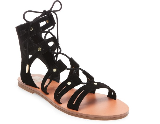 DV Gladiator Sandals