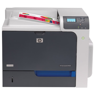 HP Color Laserjet CP4025N Driver Download