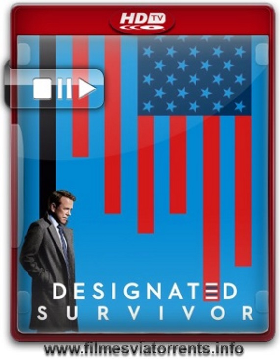 Designated Survivor 1° Temporada