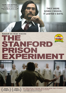 The Stanford Prison Experiment [2015] [DVD5] [Latino/R1]