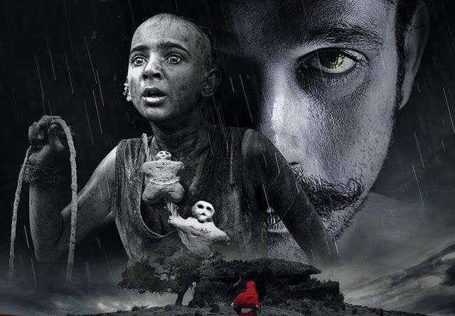Tumbaad Movie || Movie Review ( सौर्स Quora )