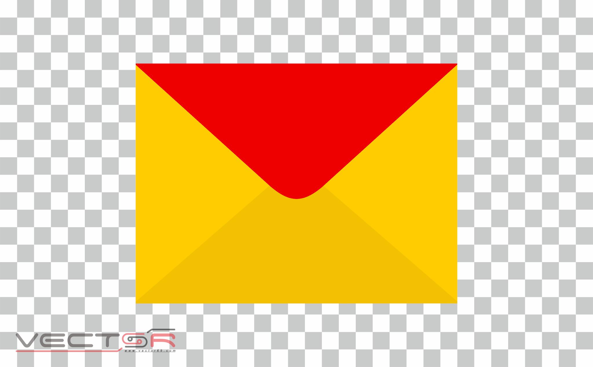 Yandex Mail Logo - Download Vector File AI (Adobe Illustrator)