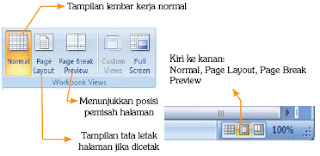 Grup Workbook Views