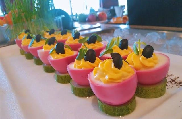 Easy Egg Salad recipe | How to make delicious Egg salad