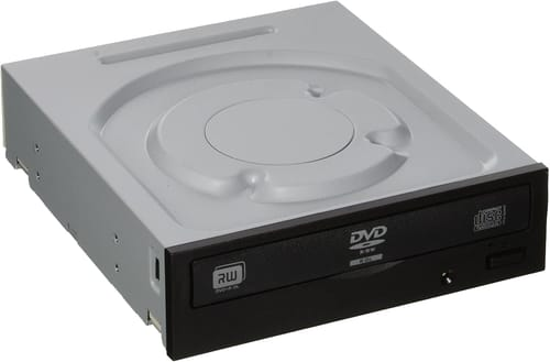 Review Lite-On Internal DVD+/-RW Drive Optical Drive