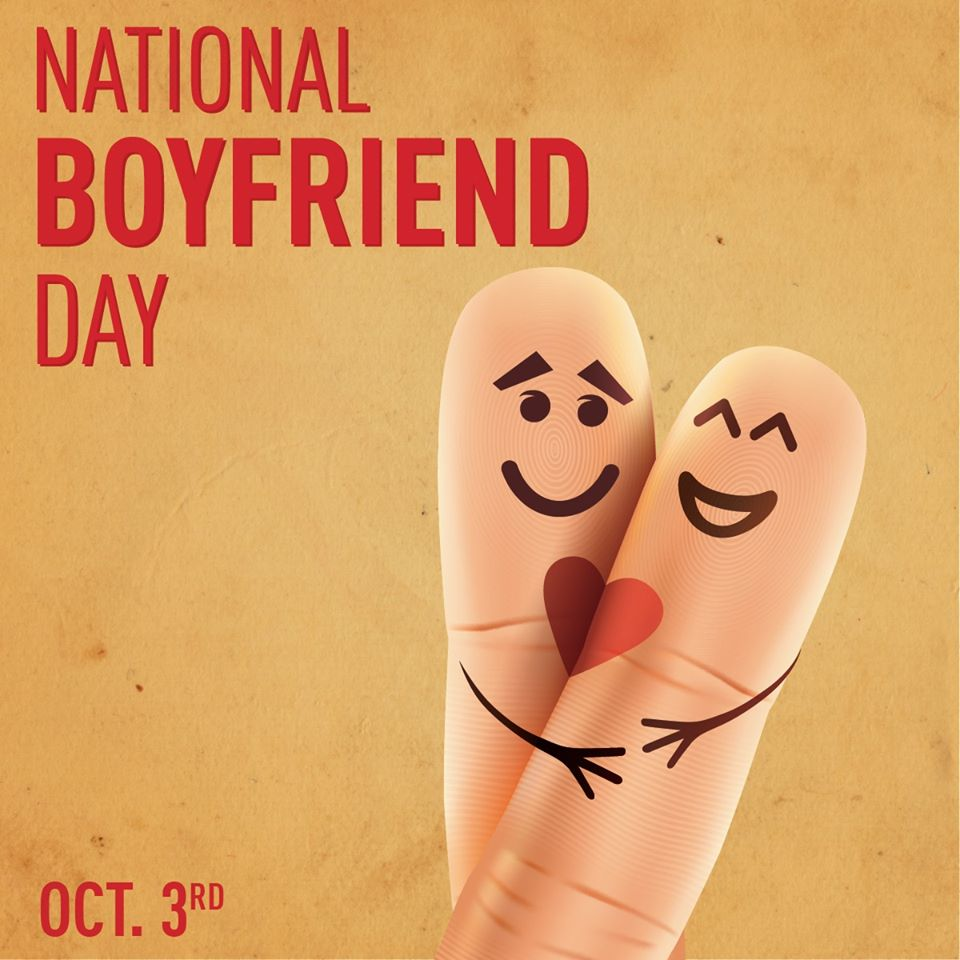 National Boyfriend Day Wishes Lovely Pics