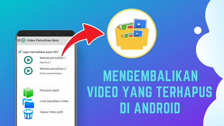 4 Cara Cepat Mengembalikan Video Yang Terhapus Di Android Tanpa Root Sabine Blog