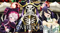 Overlord Temporada 4 Sub Español HD
