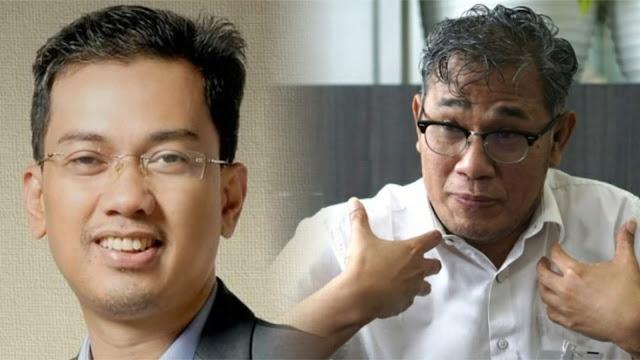 Budiman Sudjatmiko Diingatkan Dosen Singapura