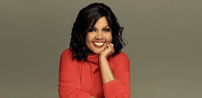 Twelve-Time GRAMMY Winner CeCe Winans and Nashville Life Singers Celebrates The Fourth of July with CNN and Other Special Guest Performances Hosted by Don Lemon and Dana Bash