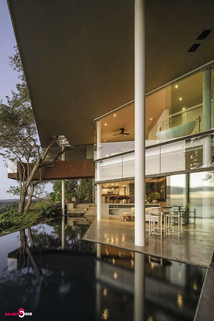 20+ Best Home Designs With Modern and Elegant Style