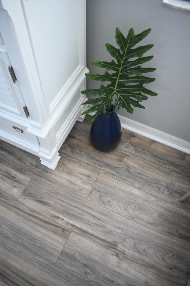 Our Master Bedroom Flooring