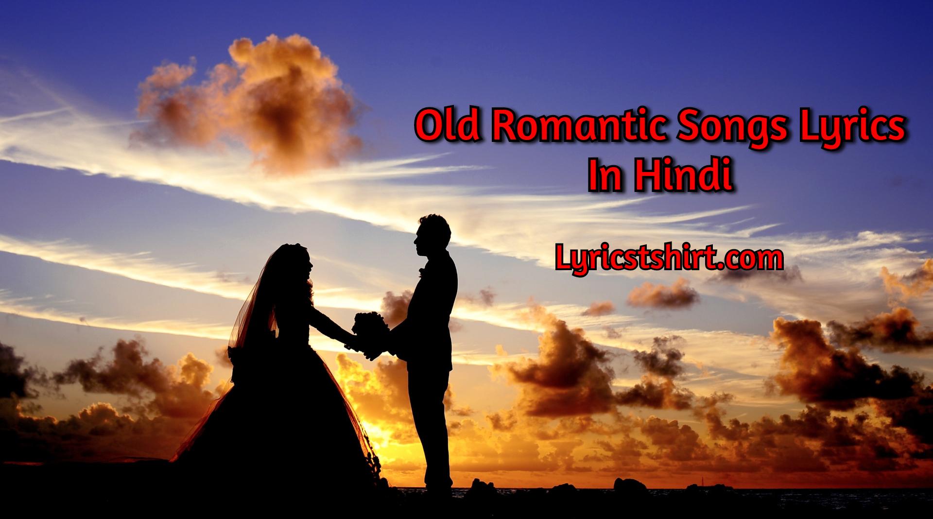 Hindi song romantic Top 10