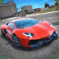 تحميل لعبة Ultimate Car Driving Simulator مهكرة اخر اصدار للأندرويد