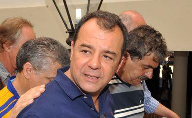 Joias do ex-governador Sérgio Cabral vão a leilão