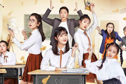 Inferior Student Qiao Xi (2019) HD Subtitle Indonesia